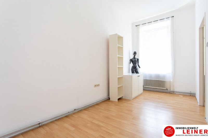 1180 Wien - Eigentumswohnung mit 5 Zimmern gegenüber vom Schubertpark Objekt_9664 Bild_689