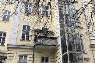 Stilvoll leben in der Nähe vom Schloss Belvedere