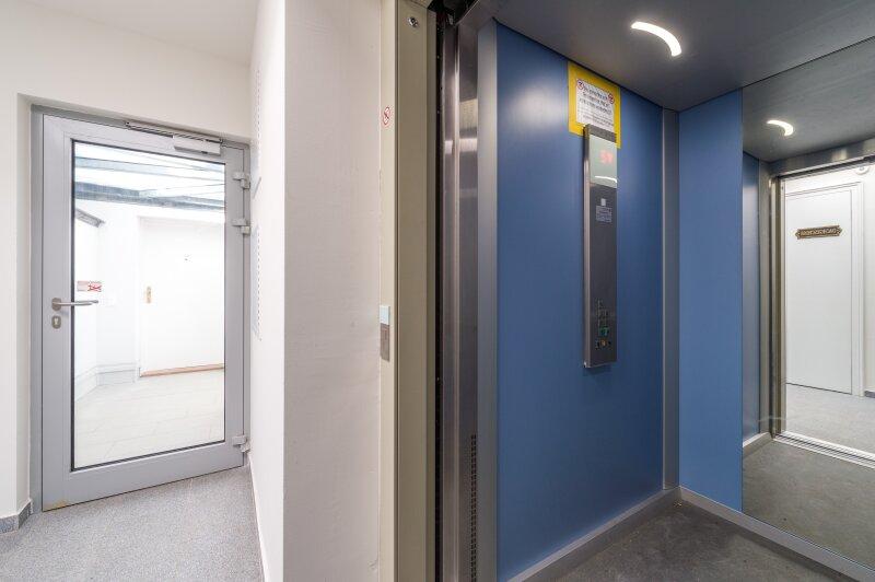 ++NEU** 3-Zimmer DG-Maisonette, ERSTBEZUG mit Terrasse, sehr gutes Preis-Leistungsverhältnis!! /  / 1200Wien / Bild 15