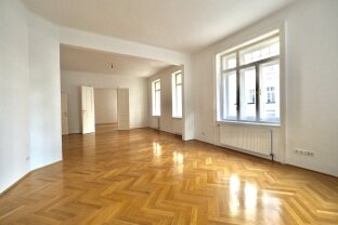 Weimarer Strasse | 4-Zimmer-Altbauwohnung beim Schubertpark