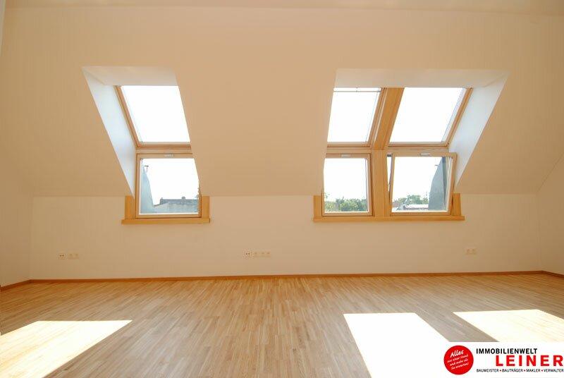 Sonnendurchflutete Dachgeschosswohnung im Herzen von Himberg Objekt_475 Bild_18