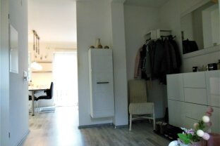 Unbefristete 3 Zimmer Gartenwohnung/Reihenhaus in Deutsch-Wagram! Warmmiete!