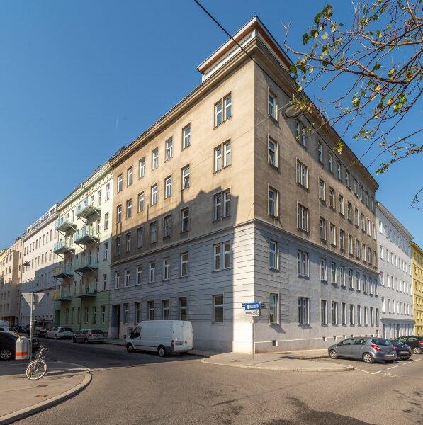 condominium, Khunngasse, 1030, Wien