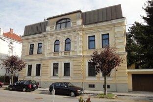 Villa-Style - Familienwohnung mit 3,5-Zimmer in Grünruhelage mit Garten & GARAGE - Korneuburg!