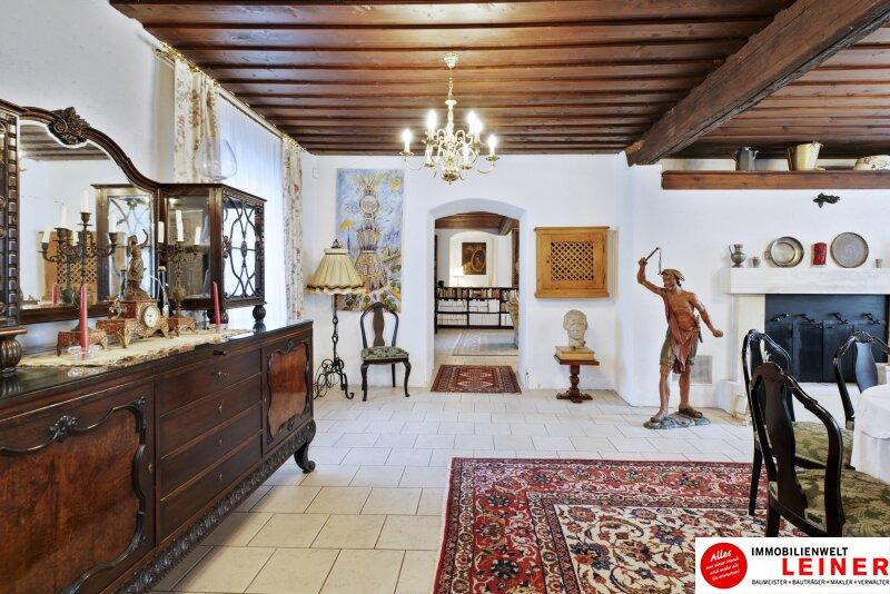 Margarethen am Moos - Geschichtsträchtiges Anwesen an der Grenze zu Wien Objekt_11233 Bild_502