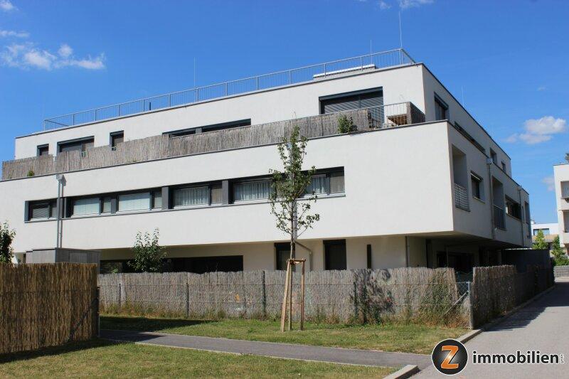 Neusiedl am See: Maisonette Wohnung /  / 7100Neusiedl am See / Bild 1