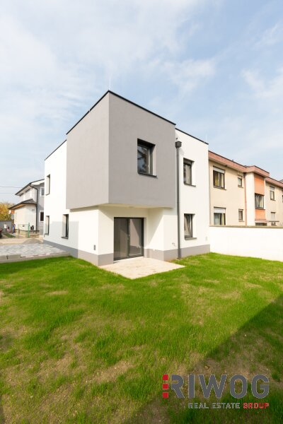 IM EIGENEN HAUS - Modernes und leistbares Wohnen in Gänserndorf /  / 2230Gänserndorf / Bild 3