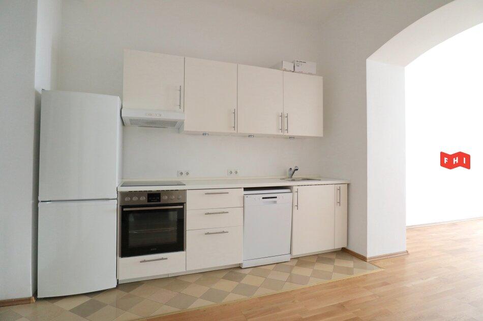 Schöne 1 Zimmer Wohnung in hervorragender Lage