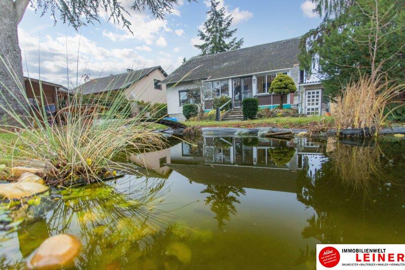 Zweifamilienhaus in Parndorf mit einem Traumgarten und Doppelgarage Objekt_11604 Bild_13