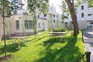 Exquisite 3-Zimmer Wohnung mit Terrasse im noblen Cottageviertel-Döbling!