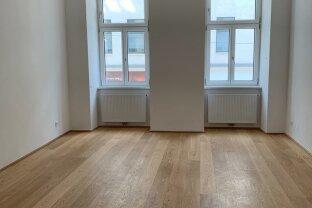 1020 Wien,3 Zimmer-Wohnung!! BESTLAGE-ERSTBEZUG!