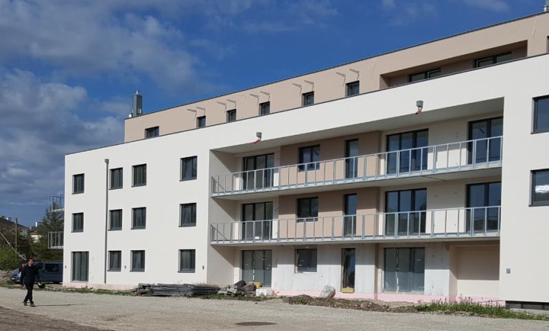 Top 33 - Freifinanzierte 3 Zimmer Wohnung mit Dachterrasse - MIETEN oder MIETKAUF /  / 2700Wiener Neustadt / Bild 1