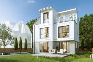 Designer Einfamilienhaus - In der Umgebung des Nationalpark Donau-Auen