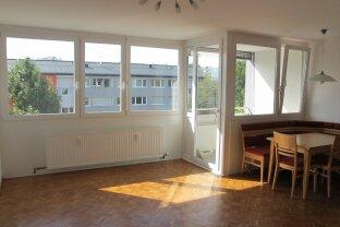 Sonnige 3 Zimmer Wohnung in Aigen