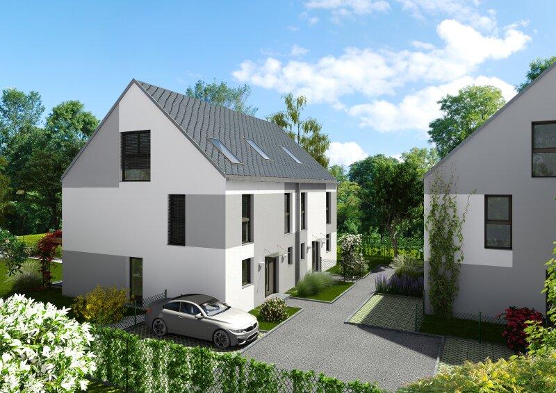 Herrliches Doppelhaus in Leopoldau, nur 600m zur UBahn Station /  / 1210Wien / Bild 2