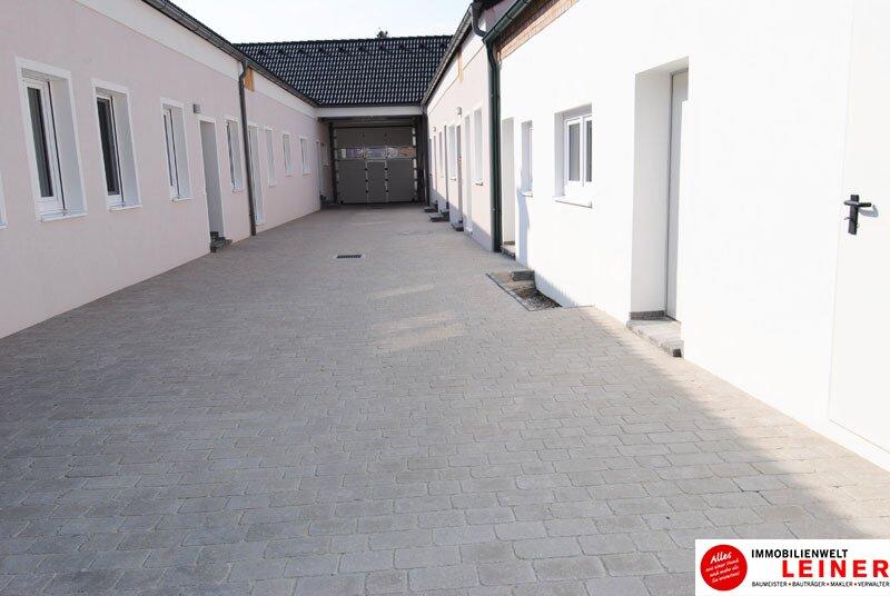 2320 Rauchenwarth - Nähe Flughafen: ERSTBEZUG - Top ausgestattete 4 Zimmer Mietwohnung in herrlich ruhiger Innenhoflage! Objekt_9411 Bild_263