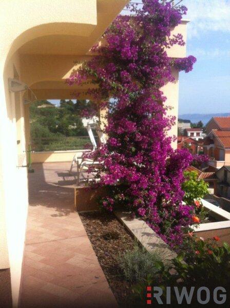 +++ Ferienhaus mit drei Wohnungen und schönem Meerblick  +++ /  / 53287Rab / Bild 6