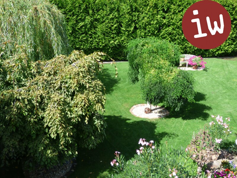 Neu errichtete Villa mit fantastischem Garten Objekt_314