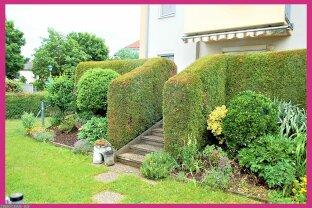 ENDLICH GEFUNDEN - mit kleinem Garten