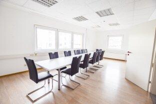 Modernes, helles Büro in Simmering - Stellplätze optional