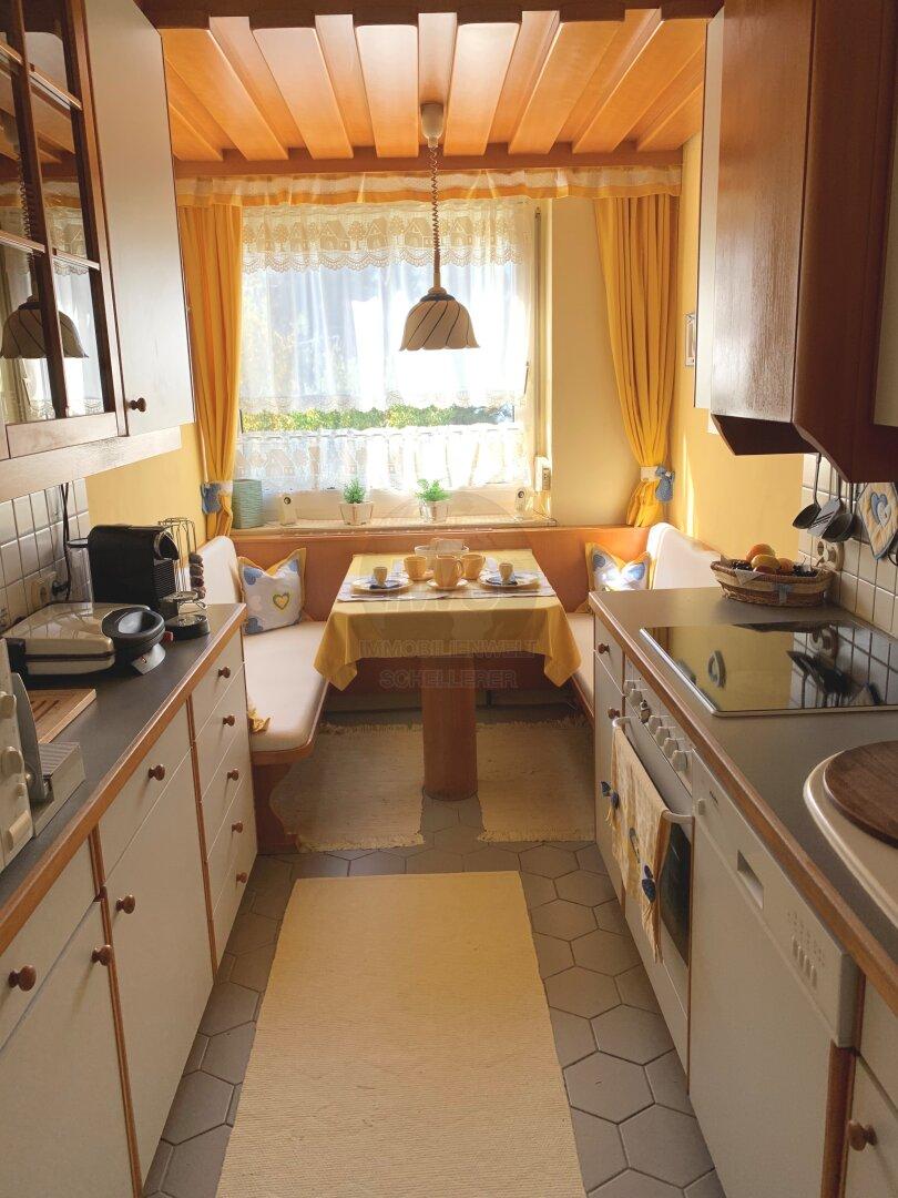 Küche gesamt
