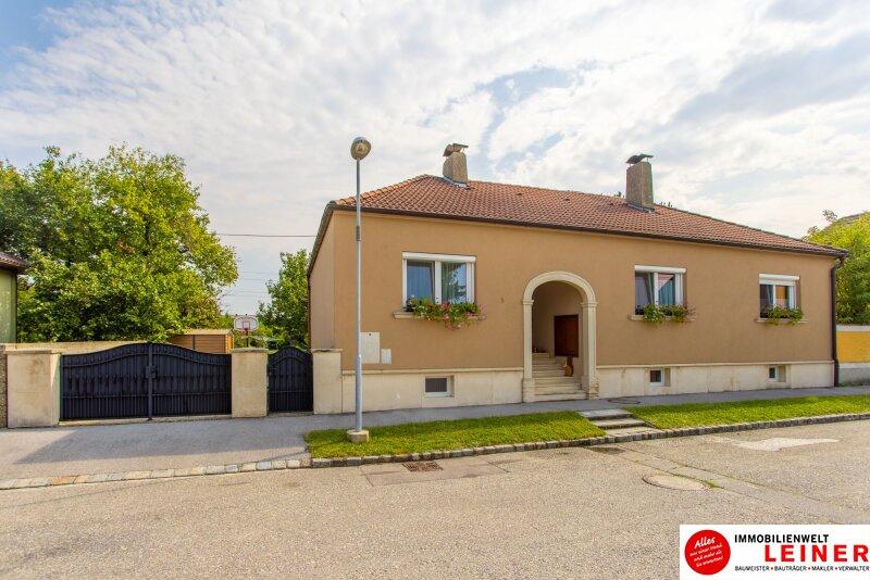 1101m² Grundstück  *Einfamilienhaus mit Traumgarten* Objekt_11445