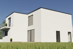 Höchste Qualität Baumeisterhaus: Einfamilienhaus in Gänserndorf Süd - Schlüsselfertig
