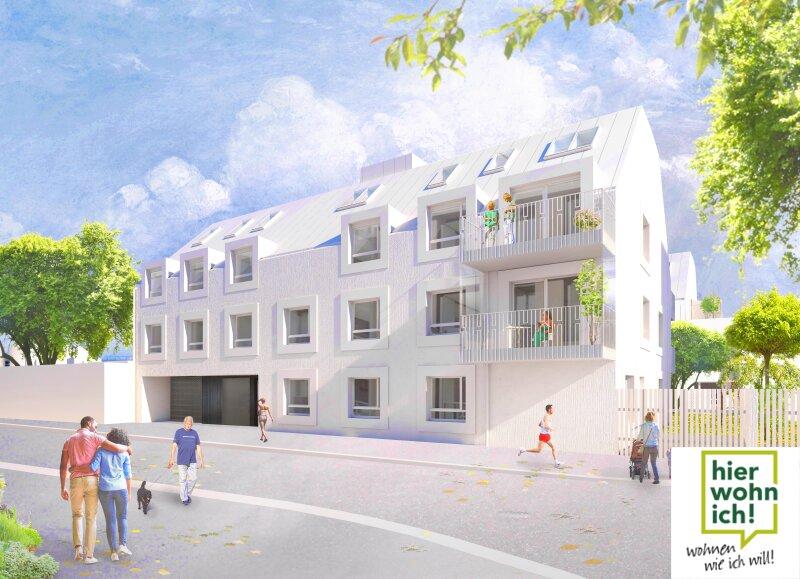 Eigentumswohnung, Hallergasse 4-6, 1110, Wien