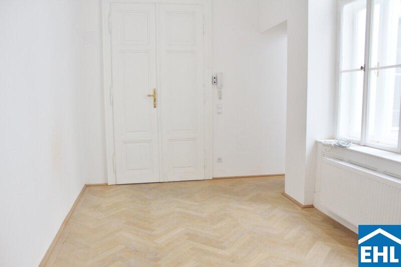 Wunderschöne 5-Zimmer-Altbauwohnung direkt in der City /  / 1040Wien / Bild 6