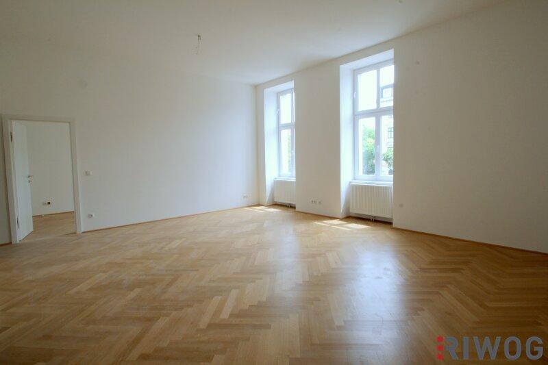 ++ Wohnen bei der Donauinsel ++ ERSTBEZUG-Wohnungen mit unverbaubaren Weitblick und Freiflächen ++ /  / 1020Wien / Bild 2