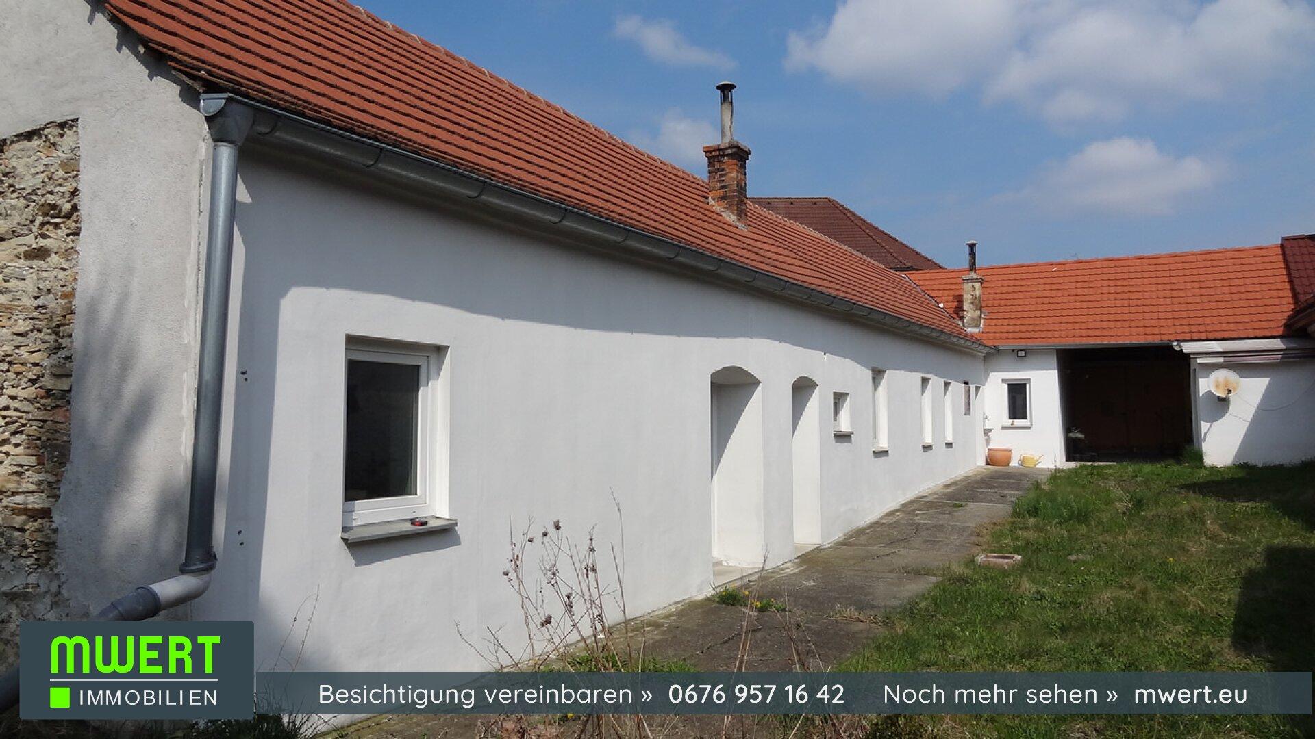 Haus im Waldviertel, Harmannsdorf