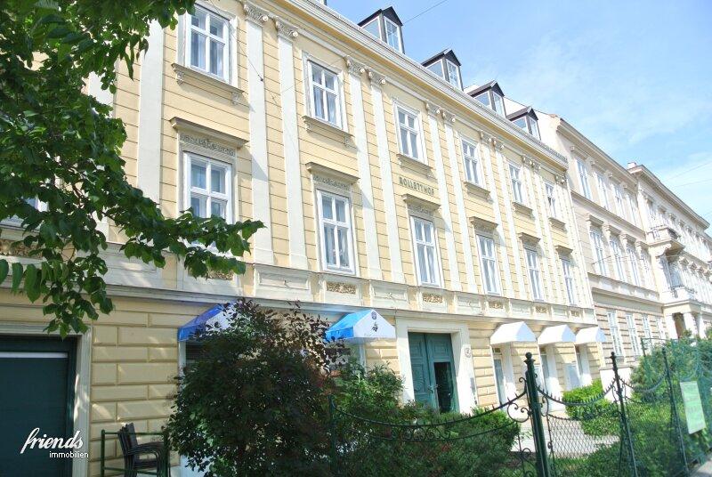 Eigentumswohnung, Kaiser Franz Joseph-Ring, 2500, Baden, Niederösterreich