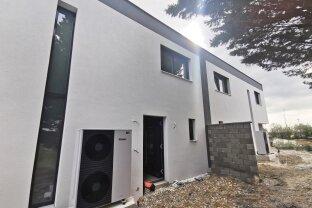 Traumhafter Erstbezug: Doppelhaus mit Garten und Keller in Deutsch-Wagram  - 200m² Gesamt Nutzfläche