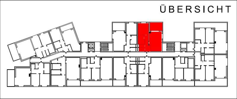 Top 9 - Zwei-Zimmer Wohnung mit Balkon. Wenn Sie hohe Ansprüche ans Wohnen stellen. /  / 2700Wiener Neustadt / Bild 0