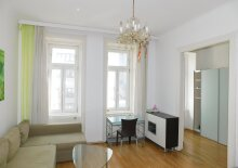 VERKAUFT - Perfekt aufgeteilte 2 Zimmer Wohnung in zentraler Lage 1170 Wien