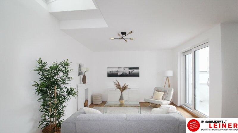 Außergewöhnlich schön - Design und Luxus in Schwechat Objekt_14485 Bild_39