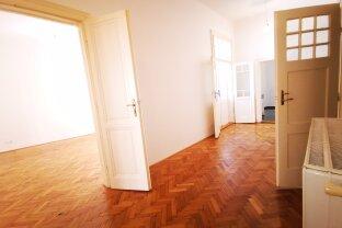 4 Zimmer auf 141 m2 + Balkon: ab sofort zur unbefristeten Vermietung !