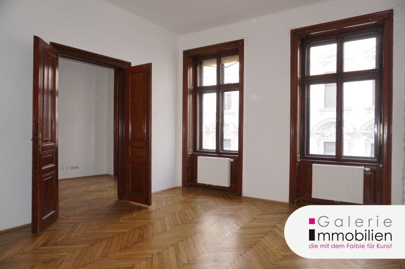 Währingerstraße - Altbauwohnung Objekt_26018