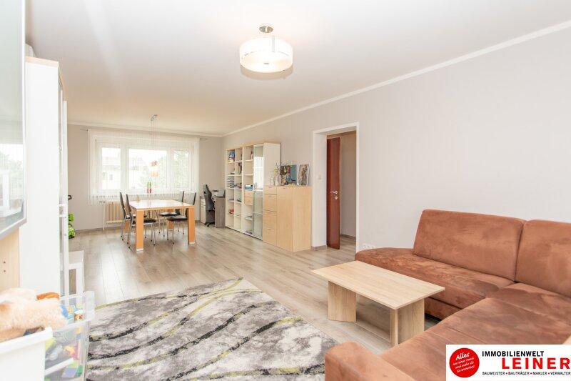Hier wird Ihr Wohntraum Wirklichkeit! 3 Zimmer Eigentumswohnung in Enzersdorf an der Fischa - nur 20 Minuten von Wien ab monatlich NUR 490,- Objekt_10979 Bild_463