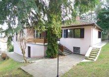 VERMIETET - Idyllisch gelegenes Haus mit viel Platz - absolute Grün Ruhelage