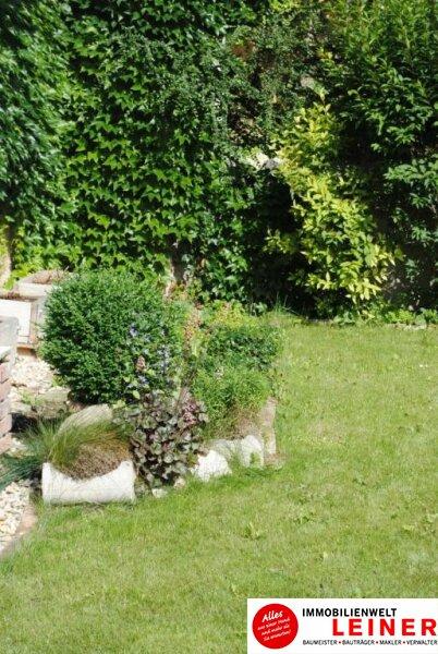 Schwechat - eine kompakte Gartenwohnung in der Stadt Objekt_9508 Bild_742