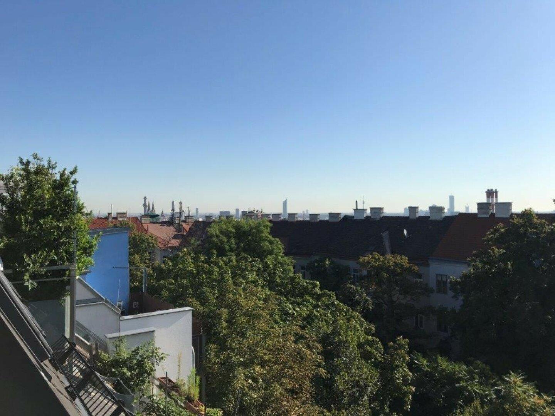 traumhafter Ausblick Terrasse