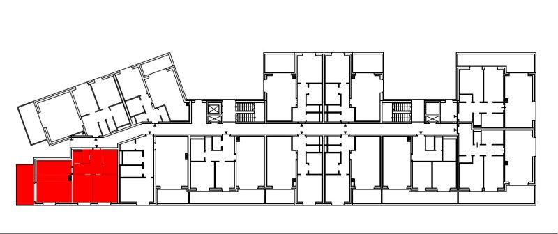 Top 15 - Drei-Zimmer-Wohnung mit Loggia. Ein gutes Gefühl hier zu Hause zu sein /  / 2700Wiener Neustadt / Bild 0