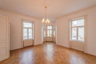 **großzügige 2-Zimmer Wohnung in der Zinckgasse (Westbahnhof nähe! ) - ab sofort!!