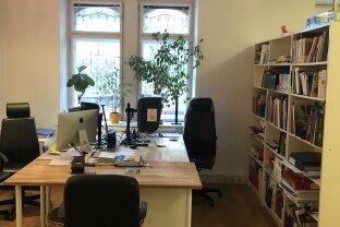 Büro - Atelier 1040 Schaumburgergasse