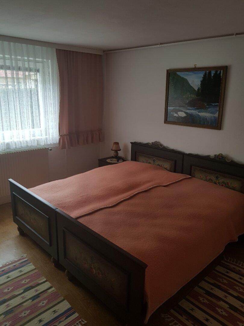 Zimmer (Erdgeschoß)