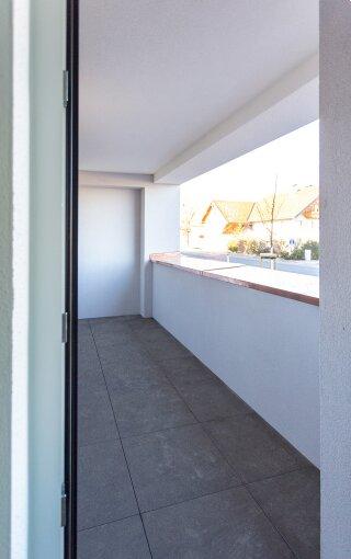 2-Zimmer-Wohnung mit Loggia - Photo 4