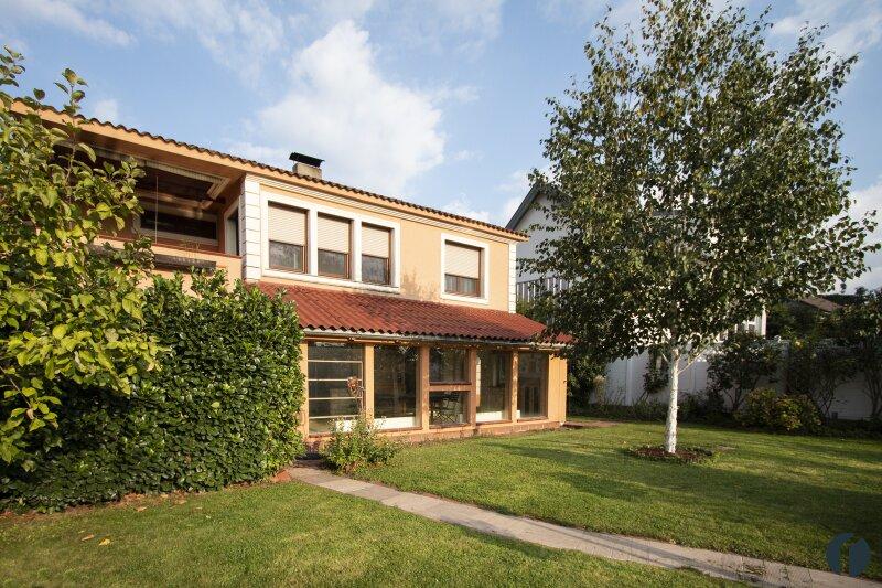 Haus, 2000, Stockerau, Niederösterreich