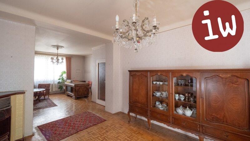 Sonnige Ruhelage: 3 - 4 Zimmer Eigentumswohnung mit Loggia in Top Lage Objekt_633 Bild_113