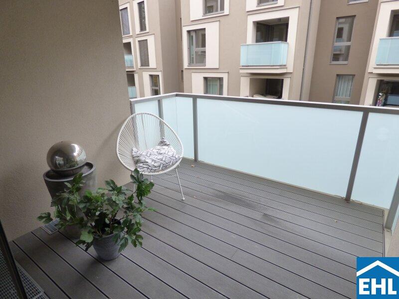 Attraktive Vorsorgewohnungen in excellenter Wohnumgebung /  / 1180Wien / Bild 0